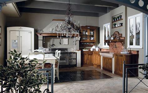 muebles rusticos  la cocina  opciones originales