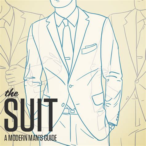 How To Draw A Victorian Boy by The Suit A Modern Man S Guide The Gentlemanual A
