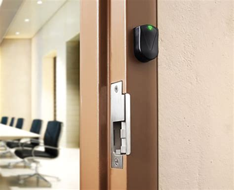 What Kind Lock Does Door Need For Kisi Help