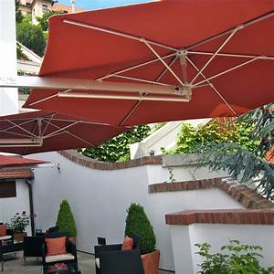 Sonnenschirme Für Den Balkon : sonnenschutz f r den balkon ~ Michelbontemps.com Haus und Dekorationen