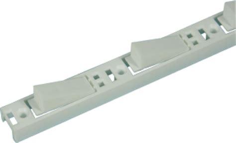 cabinet adjustable shelf hardware 18 quot white adjustable shelf bracket