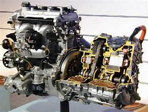 Fonctionnement Hybride Toyota : pr sentation g n rale ~ Medecine-chirurgie-esthetiques.com Avis de Voitures