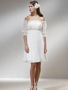 short informal wedding dresses With short informal wedding dresses