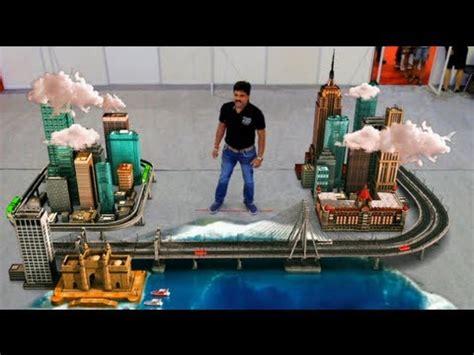 mumbai augmented reality youtube