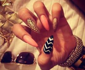 Tagged manicure nail art designs stiletto nails