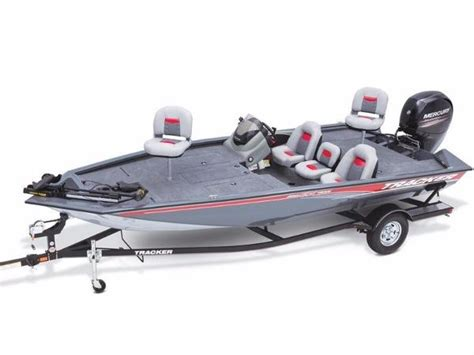 Tracker Boats Trailer by Tracker Boats Pro Team 195 Txw With Trailer Bass Boats