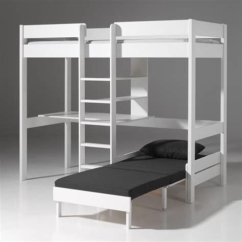 lit mezzanine avec bureau fabrication lit mezzanine 20171013073117 tiawuk com