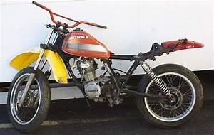 1981 Honda Xl125 Xl125s Wiring Harness Electrical