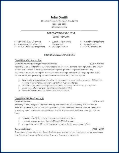 Best Resume Service by Best Executive Resume Formats Resume Resume Exles