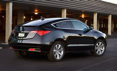 Zdx Acura by 2015 Acura Zdx Pictures Information And Specs Auto