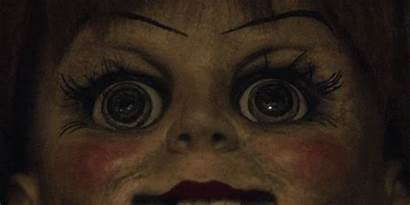 Annabelle Horror Conjuring Let Midnight