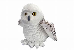 Snowy Owl Stuffed Animal Stuffed Owl Toys