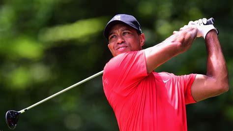 Tiger Woods registers for US Open but return date still ...