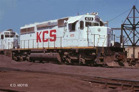 KCS 673