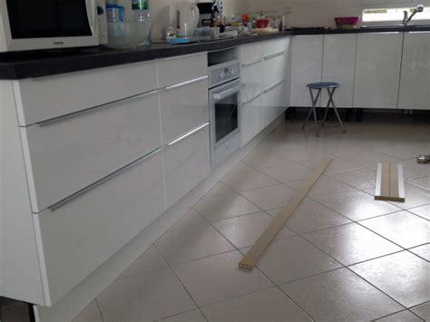 ikea plinthe cuisine la cuisine est terminée enfin presque ma maison phenix