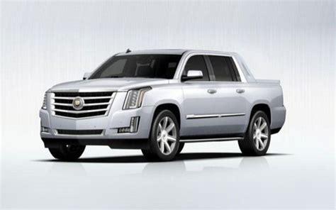 Future Cadillac Escalade by New 2017 Cadillac Escalade Ext Http Www
