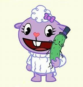 89 best images about Happy Tree Friends on Pinterest ...