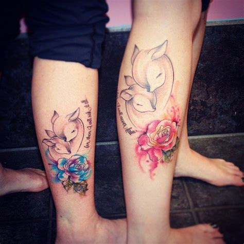 Mother Daughter Tattoos Ideas Ultimate Guide July