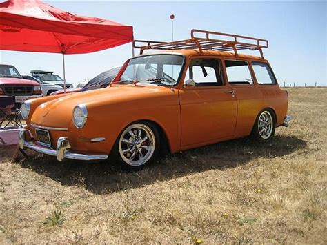 123 Best Images About Vw Type 3 Squareback On Pinterest