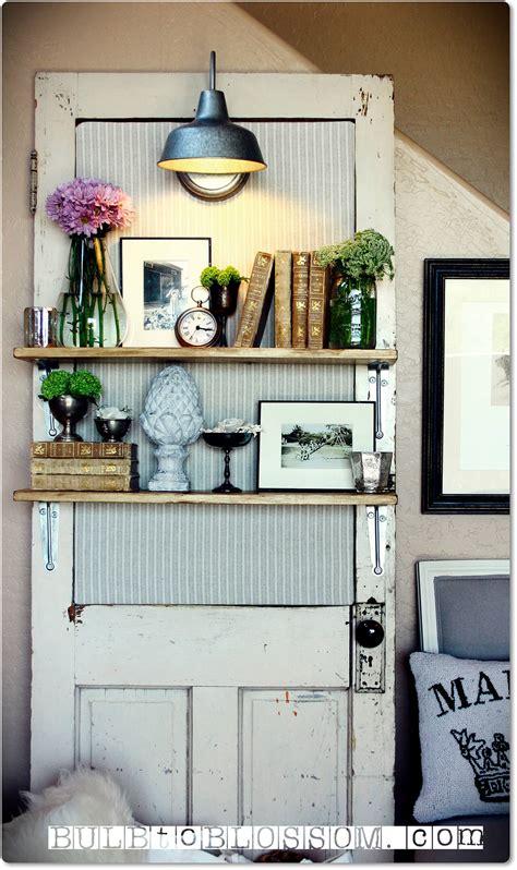 takes   doors  ideas   repurpose