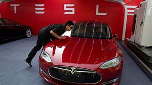 Jv Auto : china just rolled out the welcome mat for tesla with plans to drop investment caps for foreign ~ Gottalentnigeria.com Avis de Voitures