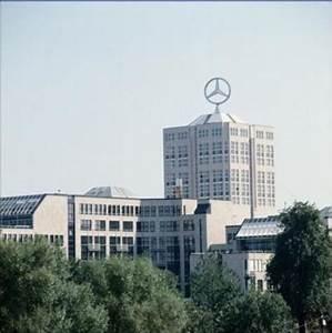 Mercedes headquarters - Picture of Stuttgart, Baden ...