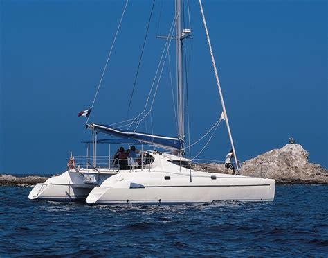 Cost Of Catamaran by Cruising Catamarans Under 200 000 The Nomad Trip