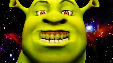 Shrek Shooting Stars Meme (shooting Stars Shrek)