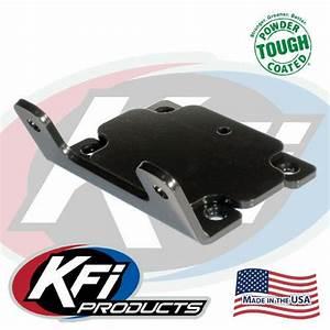 Kfi Yamaha Kodiak    Bruin    Grizzly Winch Mount  100530