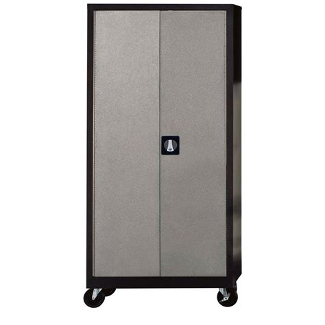 edsal metal storage cabinets edsal 72 in h x 36 in w x 18 in d5 shelf welded steel
