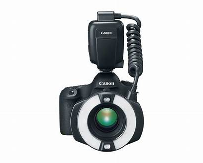 Ring Canon Macro Flash Lite Mr Ii
