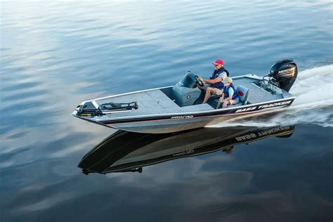 Sylvan Boats Top Speed by 2014 Tracker Pro 170 Review Top Speed