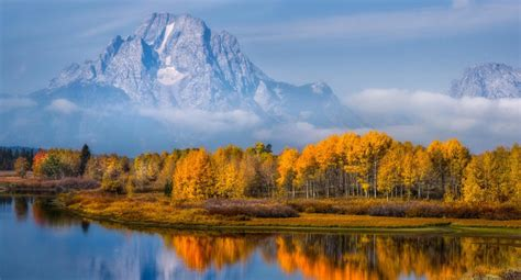 What To Do In Wyoming USA   Wyoming Tourism & National Parks