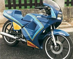 Yamaha 125 Rdx : as3 rdx club recap les options racing d 39 poque ~ Medecine-chirurgie-esthetiques.com Avis de Voitures