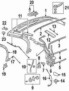 Wiring Diagram 2005 Mustang Conv Top