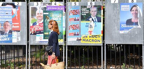 en direct elections l 233 gislatives ouverture des bureaux de vote l obs