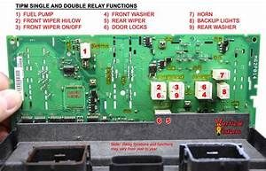 Tipm Relays - Printed Circuit Board  Pcb  Mount