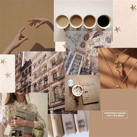 beige aesthetic wallpapers