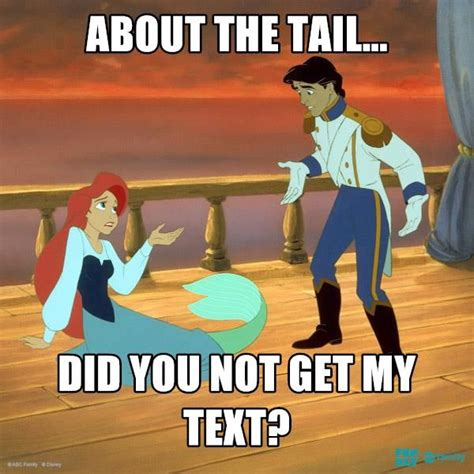 Little Mermaid Memes - best 25 little mermaid meme ideas on pinterest little mermaid movies ball pit with balls and