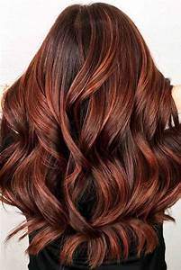 Light Hair With Strawberry Highlights 24 Seductive Shades Of Red Hair For Any Complexion And Eye