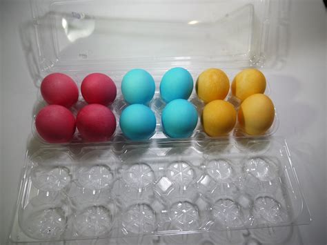 dye eggs with food coloring how to dye easter eggs with food coloring