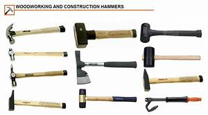 Bahco Tools - Hammer Series - Hands Tools Blue Point