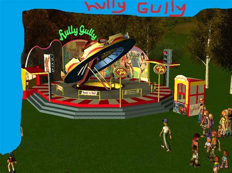 fairground downloads rctgo