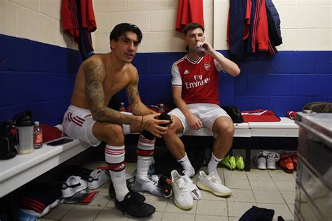Hector bellerin and kieran tierney are responding well in their rehabilitation and look set to return for arsenal in the coming weeks. Arsenal news: How pressure helped Bellerin and Tierney's ...