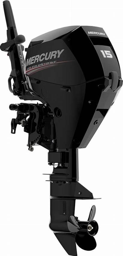 Mercury Efi Outboard Hp Motor Motors