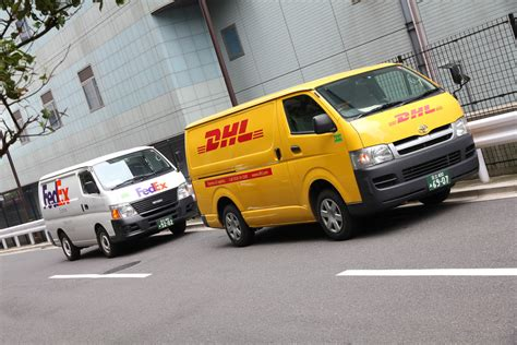 Leading Express And International Shipping Service Company