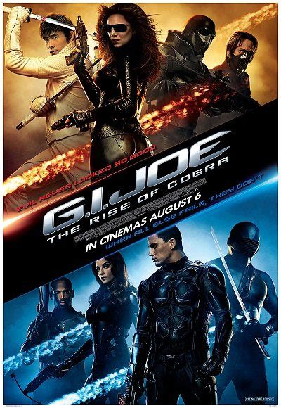 gregory fitoussi gi joe g i joe the rise of cobra 2009 in hindi full movie