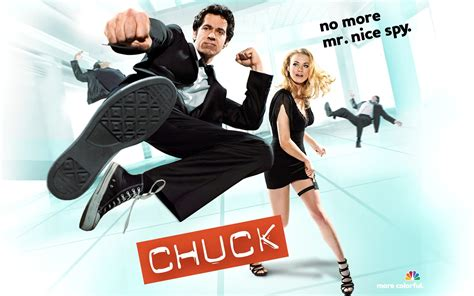Arquivo De Chuck  Séries Para Assistir Online Grátis