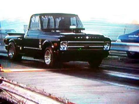 1968 chevy stepside