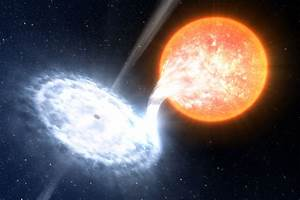NASA - RXTE Homes in on a Black Hole's Jets